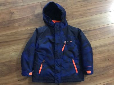 Boys size 4-5 winter coat