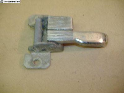 Porsche 914 driver inside door pull handle
