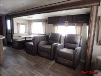 2018 Forest River Vibe 288RLS