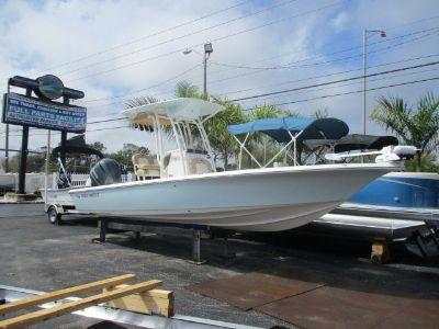 Key West 250 Bay Reef 300 Yamaha New