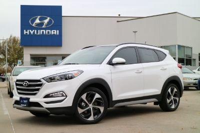 2017 Hyundai Tucson Value (Winter White)