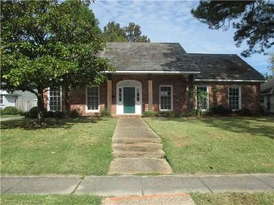 5 Bed 2.1 Bath Foreclosure Property in Baton Rouge, LA 70815 - Goodwood Blvd