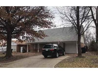 3 Bed 2.5 Bath Foreclosure Property in Oklahoma City, OK 73159 - SW 64th St