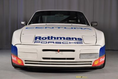 Rothmans 944 Turbo Cup