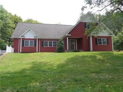 5 Bed 3 Bath Foreclosure Property in Kittanning, PA 16201 - Buffington Dr