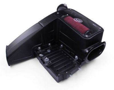 Buy S&B COLD AIR INTAKE 98-03 FORD POWERSTROKE DIESEL 75-5062 7.3L F-250 F-350 F-450 motorcycle in Baldwyn, Mississippi, United States, for US $299.00