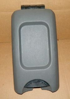 Find 2004 2005 2006 2007 DODGE CARAVAN OEM CENTER CONSOLE LID GREY motorcycle in King of Prussia, Pennsylvania, United States, for US $34.99