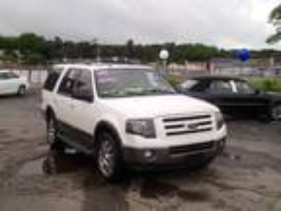 Used 2011 FORD EXPEDITION For Sale
