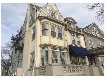 Foreclosure Property in Paterson, NJ 07505 - 217 Broadway