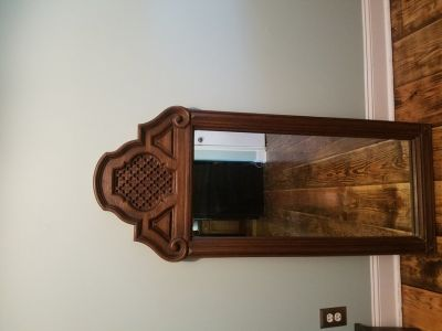 Beautiful vintage mirror