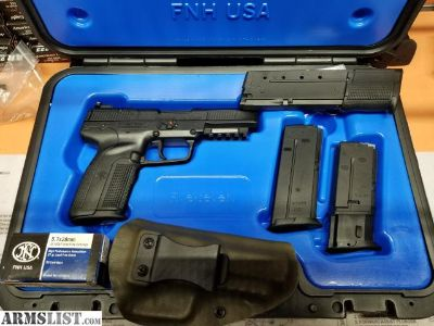 For Sale: FN 5.7