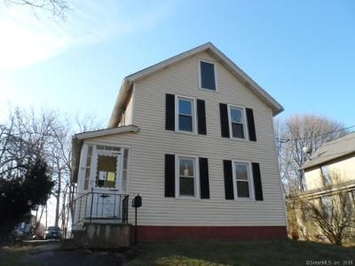 3 Bed 1 Bath Foreclosure Property in Deep River, CT 06417 - Spring St