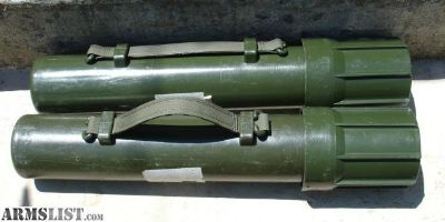 For Sale: Mortar Cases, 81mm