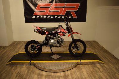 2017 SSR Motorsports SR125 Semi Competition/Off Road Motorcycles Wauconda, IL