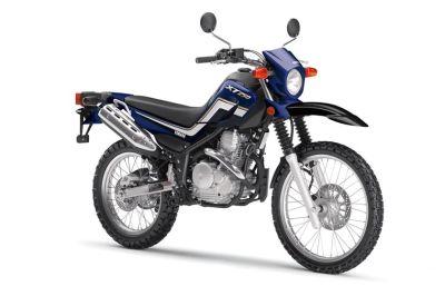 2017 Yamaha XT250 Dual Purpose Roca, NE