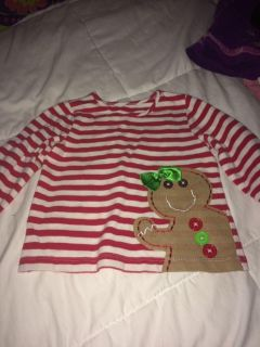 18 Months Holiday Shirts