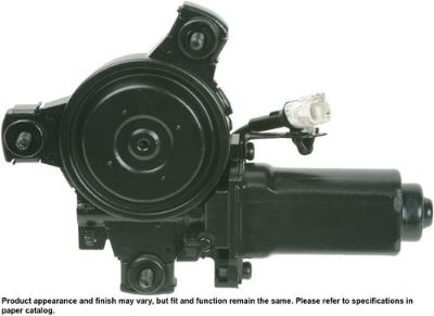 Purchase Cardone Power Window Motor- Reman. A-1 Window Lift Motor, Front Right Rear Left motorcycle in Southlake, Texas, US, for US $139.95