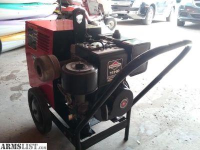 For Sale/Trade: Lincoln Weldanpower 150