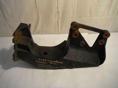 Sell 2006 International 9400i Frame To Bumper Mount (Driver Side) motorcycle in Franksville, Wisconsin, US, for US $75.00