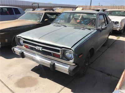 1980 Dodge 2-Dr Hardtop