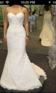 Wedding Dress great condition