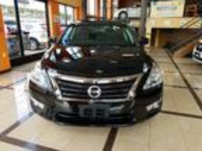 $20750.00 2015 Nissan Altima with 20702 miles!