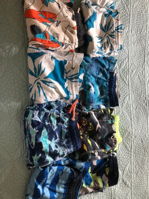 ( swim bottoms sizes 8 and 10 ALL for $25