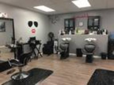 Business Opportunity for Sale: Well established Beauty Salon for Sale