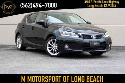 Used 2013 Lexus CT for sale