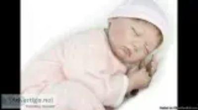 Kaydora reborn doll
