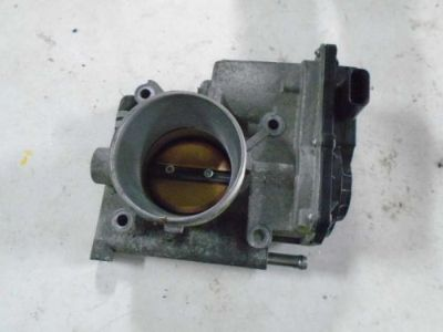 Purchase 06 07 08 09 FUSION THROTTLE BODY THROTTLE VALVE ASSEMBLY 2.3L 389923 motorcycle in Holland, Ohio, United States, for US $75.00