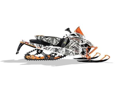 2017 Arctic Cat ZR 6000 Limited ES 129 Trail Sport Snowmobiles Goshen, NY