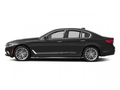 2018 BMW 5-Series 540i xDrive (Dark Graphite Metallic)