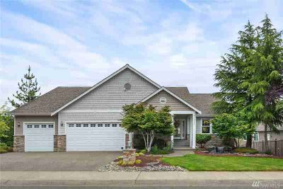 10919 64th Ave NW Gig Harbor Four BR, This is not a typical