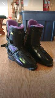 Raichle 110 Ski Boots