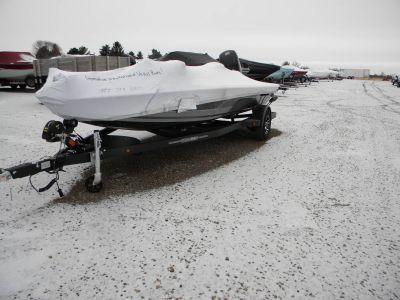 2019 VEXUS AVX1880 Aluminum Fish Boats Kaukauna, WI