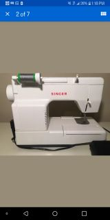 Singer 5050 C mechanical sewing machine