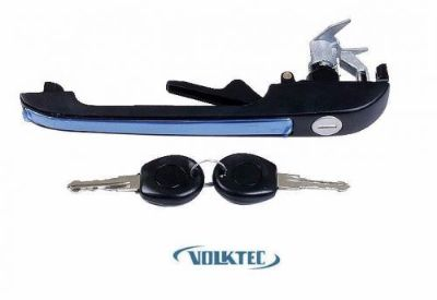 Buy VW Volkswagen Fox Right Front Outer Outside Door Handle 1987 to 1993 30583720624 motorcycle in Miami, Florida, United States, for US $27.00