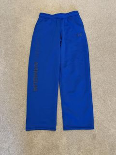 New Without Tags Boy s Youth Large Under Armour Pants