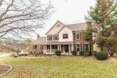 982 Whirlaway Drive Union Four BR, Exquisite Home with Three