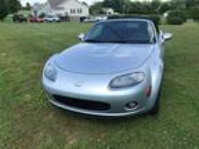 2007 Mazda Miata Grand Touring Edition 2dr Convertible for Sale by Owner