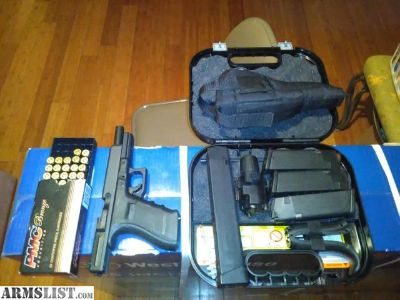 For Sale/Trade: Glock 41 Long Slide