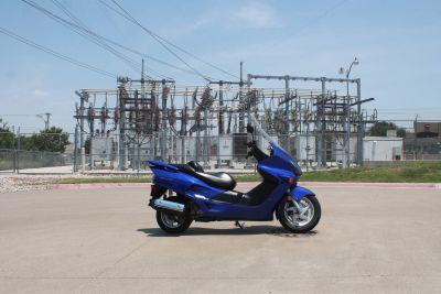 2006 Honda Reflex 250 Scooter Allen, TX