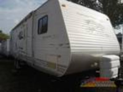 2011 Heartland North Country Lakeside 291RKS