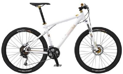 "$525 GT Avalanche Hans Rey Limited-Edition Mountain Bike with Small frame and 26"" Ken"