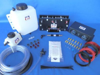 Sell INCREASE MPG FUEL ECONOMY HHO DRY CELL HYDROGEN GENERATOR KIT MAKES UP TO 5 L/M motorcycle in Port Charlotte, Florida, United States, for US $539.95