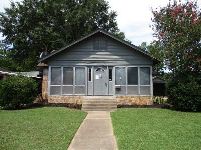 3 Bed 1.5 Bath Foreclosure Property in Arkadelphia, AR 71923 - N 13th St
