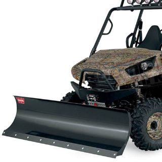 "Buy WARN 72"" ProVantage SideXSide Plow Polaris 08-09 Ranger 700 6x6 motorcycle in Northern Cambria, Pennsylvania, United States, for US $1,112.85"