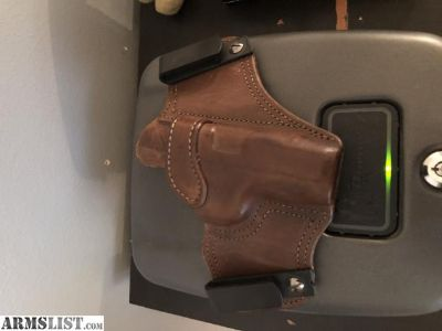 For Sale: P938 holster