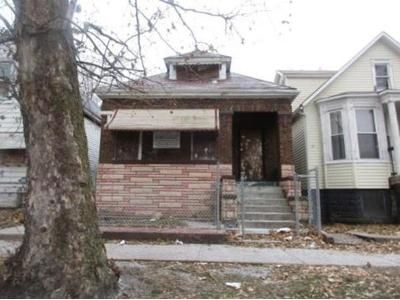 3 Bed 1 Bath Foreclosure Property in Chicago, IL 60636 - S Laflin St
